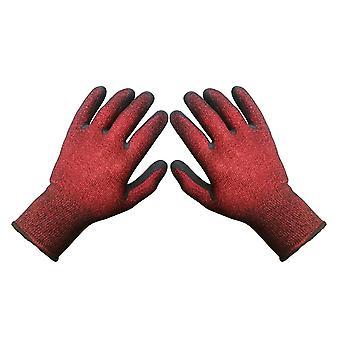 Nitrile Rubber Gardening Gloves