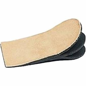 Pedifix Heel Lift Adjust-A-Heel Lift Medium Without Closure Male 6 to 10 / Female 8 to 10 Left or Right Foot, 1 Each