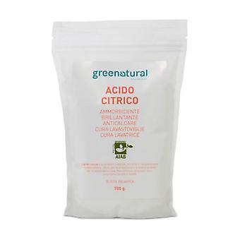 Citric Acid with Maltodextrin 700 g of powder