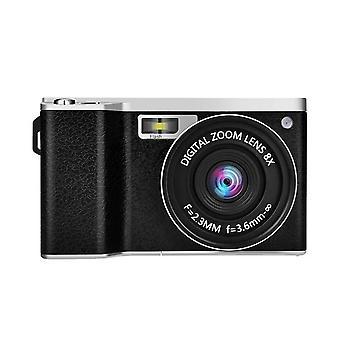 Профессиональная 24mp x9 беззеркальная цифровая камера для фотографии широкоугольная HD IPS 4,0-дюймовая пресс-камера sn dslr