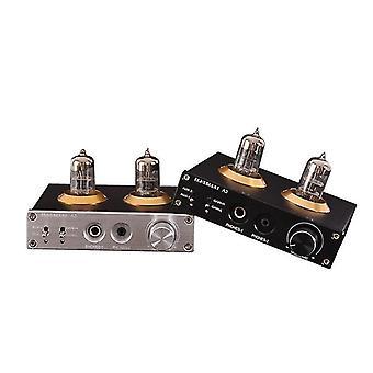 Pj. MIAOLAI A3 6N3 Vakuová trubice Treble Bass HIFI bezztrátový zesilovač Preamp