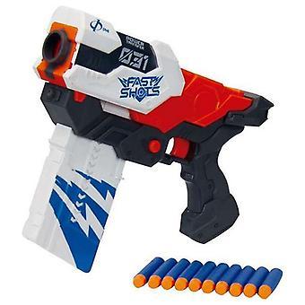 Dart Gun Customaster Phi