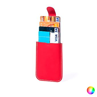 RFID Card Holder with Automatic Mechanism 145818