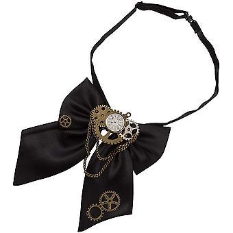 Getriebe Steampunk Krawatte Kostüm Zubehör
