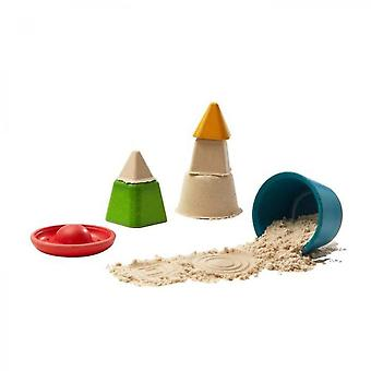 Plan Toys My Moldings For Sand
