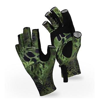 Sun Hands Protection Hengittävät Urheiluvaatteet Käsineet