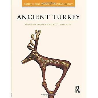 Ancient Turkey (Routledge World Archaeology)
