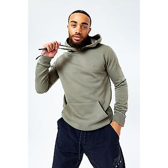 Hype Mens Oversized Pullover Hoodie