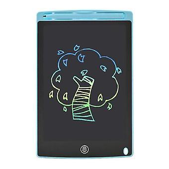 LCD Schreibtablett 8,5 Zoll Elektronische Zeichnung Graffiti Bunte Bildschirm Handschrift Pads