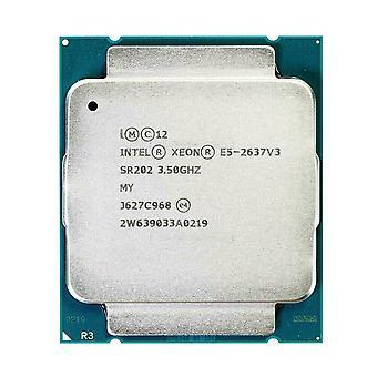 Intel Xeon E5 2637 V3 Processor