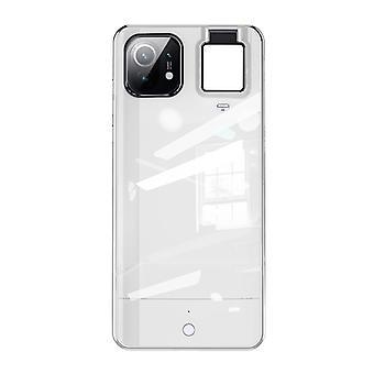 Geeignet für Xiaomi 9pro Handyhülle Schutzhülle, leuchtende Schönheit, Selfie, Smart Licht füllendes Foto