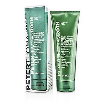 Mega-rich Nourishing Shampoo - 235ml/8oz