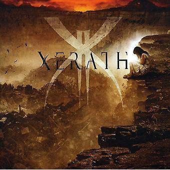 Xerath - Xerath II [CD] USA import