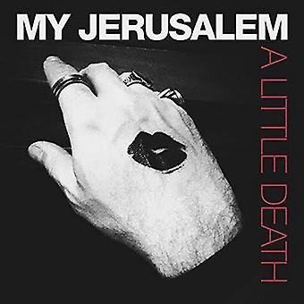 My Jerusalem - Little Death [Vinyl] USA import