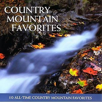 Pine Tree String Band - Country Mountain Favorites [CD] USA import