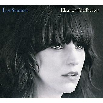 Eleanor Friedberger - Last Summer [CD] USA import