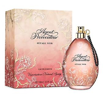 Agent  Provocateur NO STOCK Agent Provocateur Petale Noir Eau De Perfume For Her