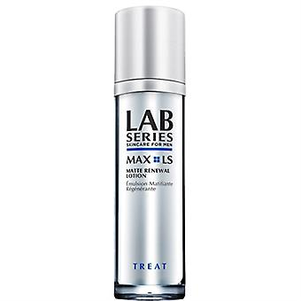 Lab Series Max LS Matte Renewal Lotion 1.7oz / 50ml