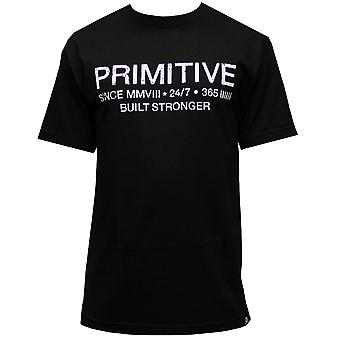 Primitive Apparel Ammo T-Shirt Black