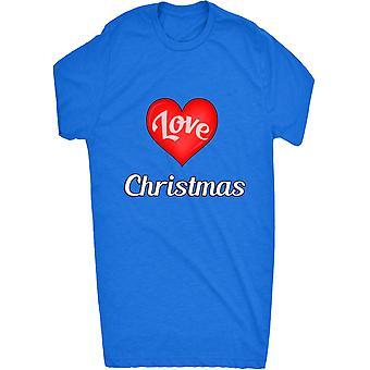 Kjente jeg elsker hjertet Christmas
