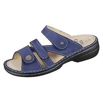 Finn Comfort Ventura S Atoll 82568007414 chaussures universelles pour femmes d'été