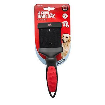 Interpet Limited Mikki Pro Slicker Dog Grooming Brush