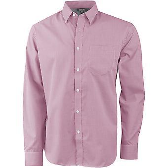 قميص رجالي Slazenger الأكمام الطويلة الصافية