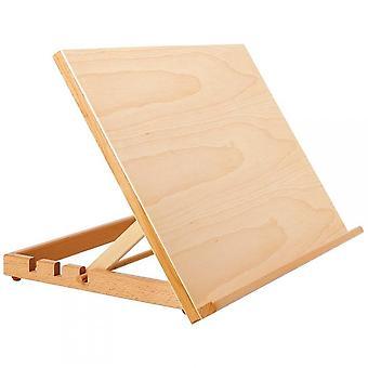 EBRO A3 Workstation Table Easel (ColArt)