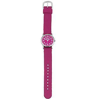 Scout Kids Watch tanulási óra Start up-cool Pink Girl Watch 280304001