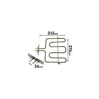Élément de gril Electrolux 1750 Watt