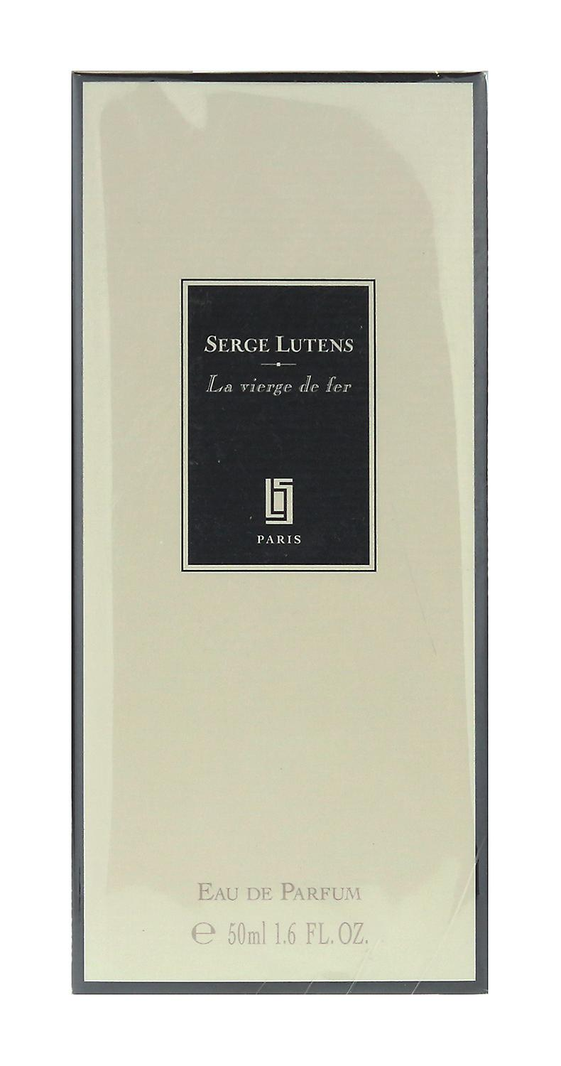 Serge Lutens 'La Vierge De Fer' Eau De Parfum 1.6oz/50ml New In Box
