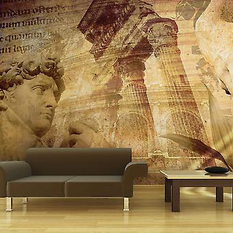 Fotomural - Colagem grego