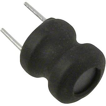 Plomb RLB0912 - 102KL inductance radiale Bourns RLB0914 Contact espacement 5 mm 1000 µH 4.3 Ω 0,2 A 1 PC (s)