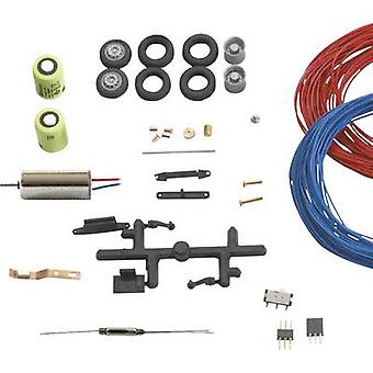 Sol Expert S-F16 CarSystem mod kit incl. reed switch