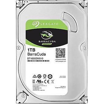 Wewnętrzny dysk twardy Seagate 3.5 ST1000DM010 (8,9 cm) 1 TB BarraCuda® masowe SATA III