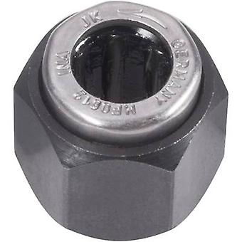 Force Engine Spare part Zip starter freewheel Suitable for model: Force 15 to 25 series nitro engines