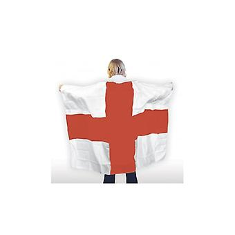 Union Jack slid England Flag Cape