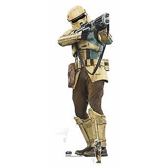 Shoretrooper (Star Wars Rogue un)