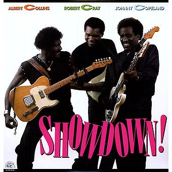 Collins/Cray/Copel - Showdown! [Vinyl] USA import