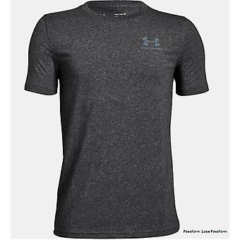 Under Armour T-Shirt Charged Cotton Boys 1320145