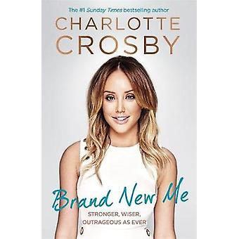 Nova marca Me por Brand New Me - livro 9781472243294
