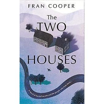 Die beiden Häuser von Fran Cooper - 9781473641570 Buch