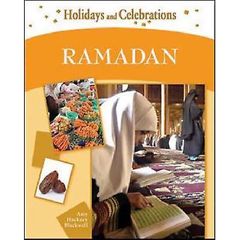 Ramadan da Amy Hackney Blackwell - 9781604130980 libro