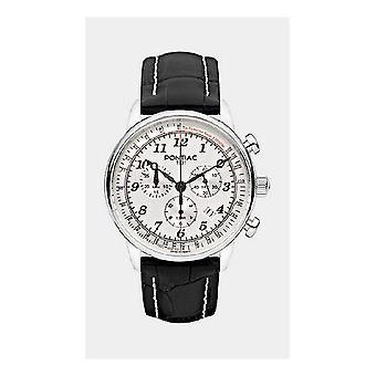 Pontiac Miesten Watch P40017