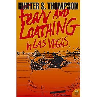 Fear and Loathing in Las Vegas (Harper beständige moderne Klassiker)