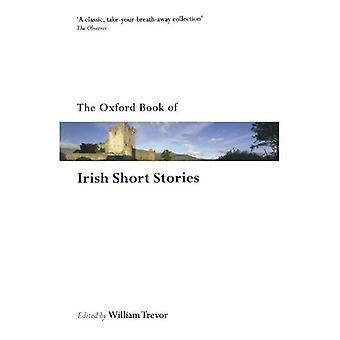 The Oxford Book of Irish Kurzgeschichten