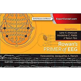 Primer do Rowan do EEG, 2e