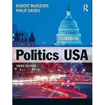 Politikk USA