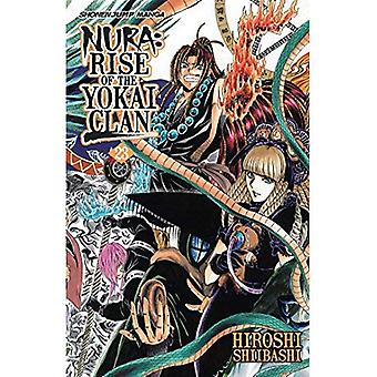 NURA RISE O/T YOKAI CLAN GN VOL 23 (Nura : Rise of the Yokai Clan)