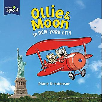 Ollie & Moon in New York City (Pictureback